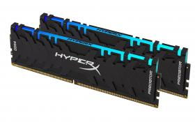 Kingston 16GB DDR4 4000MHz Kit(2x8GB) HyperX Predator XMP RGB