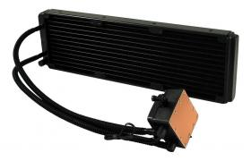 LC Power Cosmo Cool LC-CC-360-LICO 12cm Liquid CPU cooler