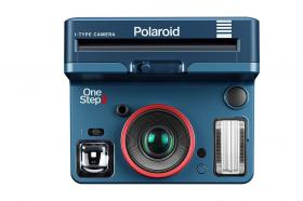 Polaroid Originals OneStep 2 Viewfinder i-Type Camera Stranger Things